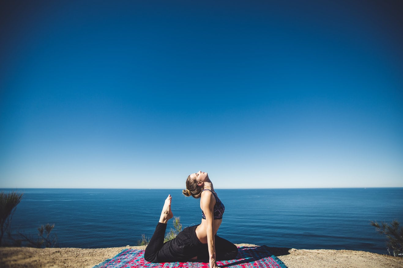 The best tips for growing your yoga business
