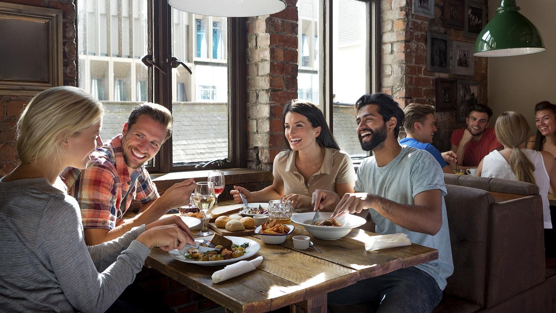 Groupon Webinar: Key Ingredients To Successful Food & Drink Marketing